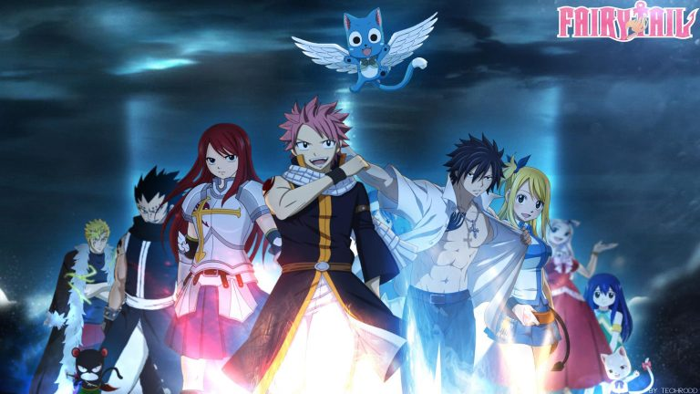 fairy tail wallpaper 70